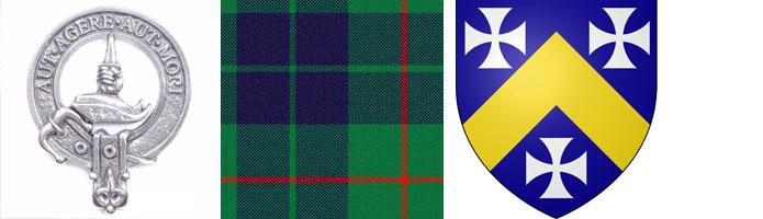 Clan Barclay