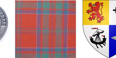 Clan Macdonald of Keppoch
