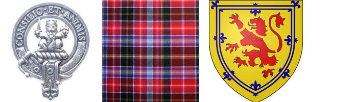 Clan Maitland