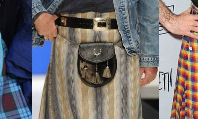 Hollywood Kilts – The Good the Bad and the Ugly