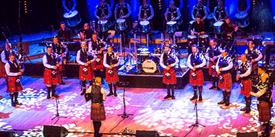 It's time for summer road trips, kilts and and some great Celtic music. Check out these amazing Celtic bands!